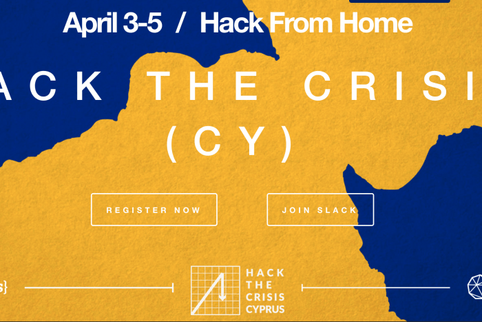 Intergo Telecom's SMS.to offers €2,000 for Hackathon against COVID-19 – #HackTheCrisisCyprus